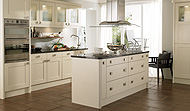 Handmade Kitchens Northamptonshire